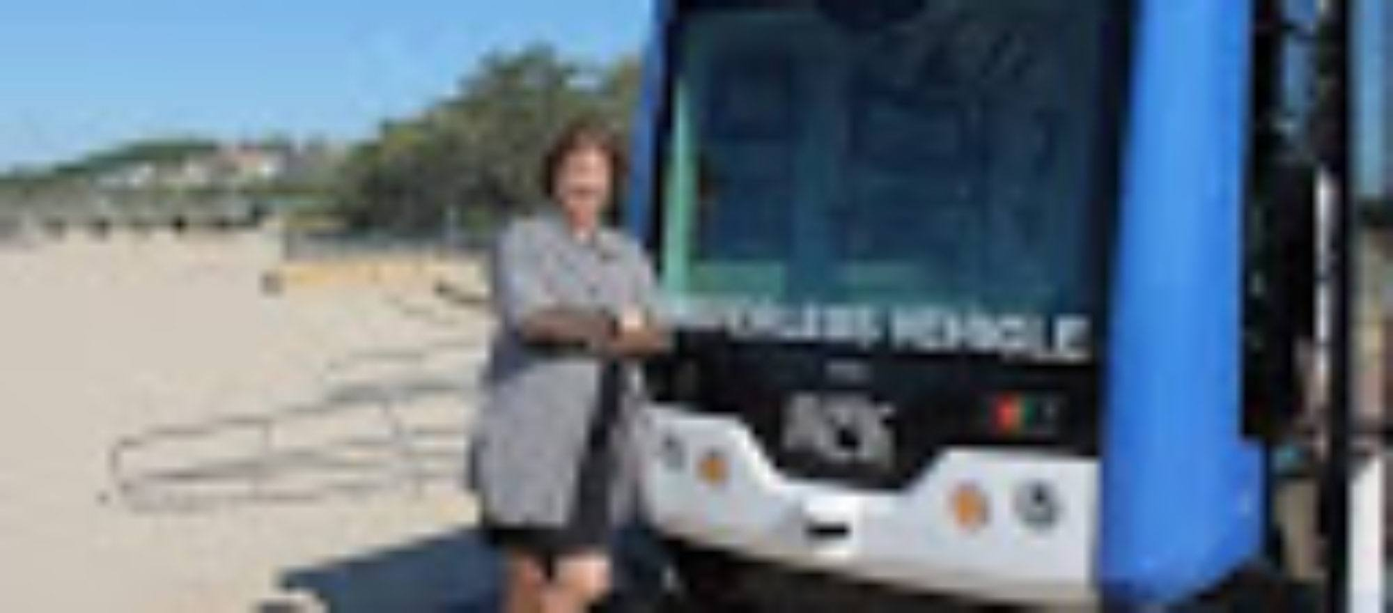 Busways to trial driverless vehicle in Coffs Harbour